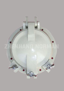Marine Steel Bolt-Type Porthole for Sale pictures & photos