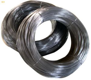 60si2mna Oil Tempered Spring Steel Wire