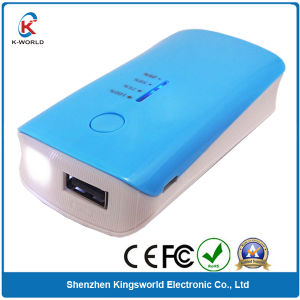 OEM 10000mAh USB Power Bank Battery for iPhone iPod iPad Mobile Phone pictures & photos