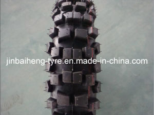 Motorcycle Tubeless Tire110/90-18 Made in China