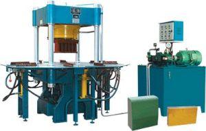 Kerbstone Making Machine / Paving Block Machine (HD1500)