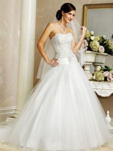 Wedding Dress(WDSJ016)