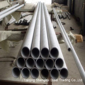Welding & Seamless Stainless Steel Pipe (304) pictures & photos
