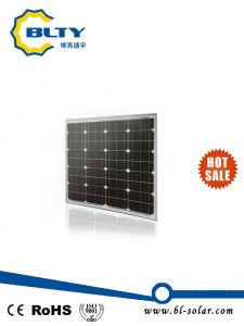 5W Popular Solar Mudule Monocrystalline Solar Panel pictures & photos