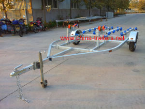 Jet Ski Trailer with Rollers (TR0511C) pictures & photos