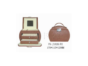 Jewelry Collection Box (PA-J1826/RI)