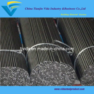 Black Wire Straight Cut Wire (BWG3-BWG36) pictures & photos