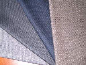Worsted Wool Fabrics (PB313262) pictures & photos