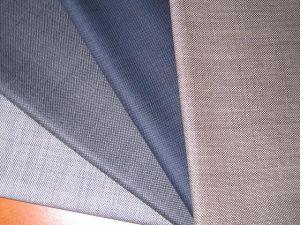 Worsted Wool Fabrics (PB313262)