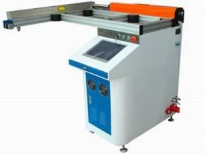 Laser Cutting Machine YMC Series