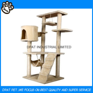 Factory Price Fashion Nicely Cat Tree pictures & photos