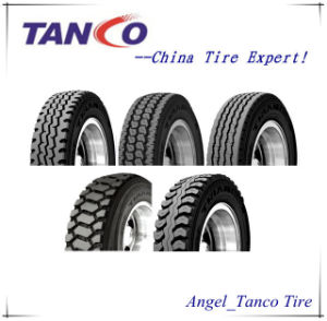 Heavy Truck Tyre pictures & photos