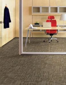 Nylon Carpet Tile 9500 pictures & photos
