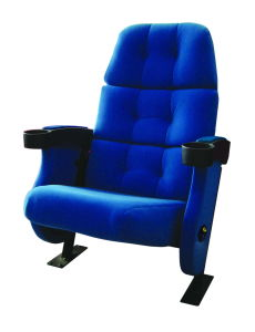 Cinema Seat Theater Chair Cinema Seating Auditorium Theater Seating (EB01) pictures & photos