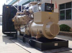 High Performance-Price Jichai Diesel Generator Set pictures & photos
