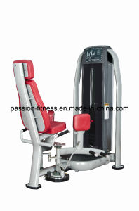 Hip Adduction Commercial Fitness/Gym Equipment with SGS/CE