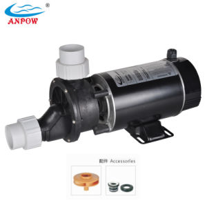 China whirlpool bathtub pumps with single phase motor for Jacuzzi tub pump motor