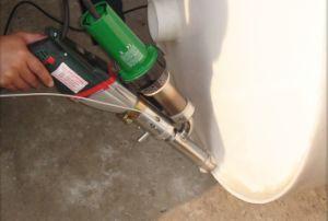 Plastic Extruder Welder with Price List pictures & photos
