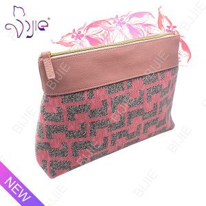 Lady Pink New Women Makeup Cosmetic Bag Toiletry Pouch