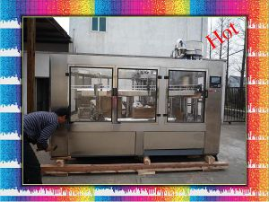 Fruit Juice Filling Machine of China