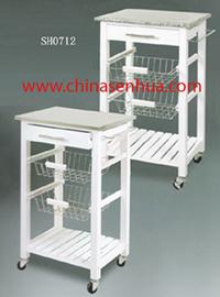 Kitchen Trolley (SH0712)