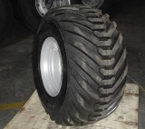 Flotation Implement Tire, 400/60-15.5 Agriculture Tyre/Tire, 600/50-22.5