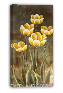 Decorative Floral Oil Painting (DSC09873) pictures & photos