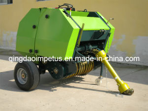 High Quality Round Hay Baler Rhb0850 with CE Certificate pictures & photos
