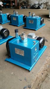 Rotary-Vane Vacuum Pump (2X) pictures & photos