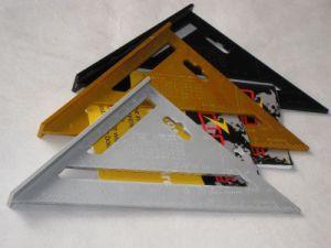 "7"" Professional Angle Square"