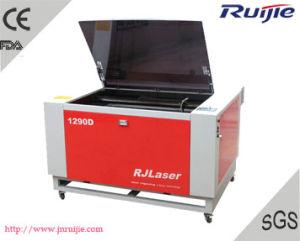 Laser Machine Rj-1290h pictures & photos