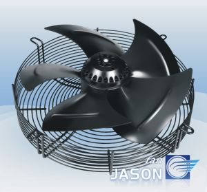 AC Compact Fan CE Certificate Cooling Fan (FJ4E-350) pictures & photos