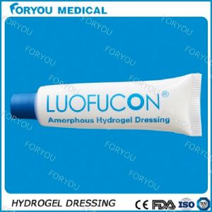 New Type Amorphous Hydrogel Debridement Hydrogel Butt Injections for Sale pictures & photos