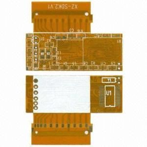 FPC - 2 Layer Flexible PCB Board (FL415)