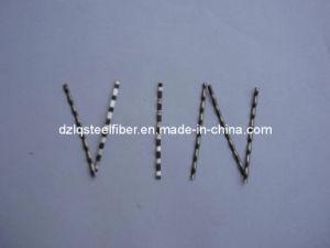Wavy Steel Fiber