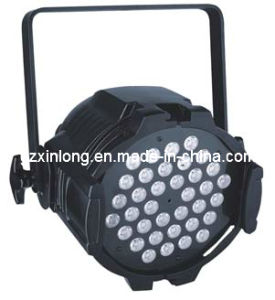 LED Light 36PCS LED Cast Aluminum PAR Light
