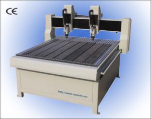 Multi-Spindle CNC Router (XN1313) pictures & photos