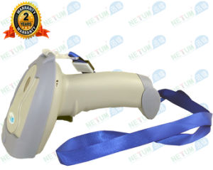 Nt-8800 USB Supermarket Wireless Barcode Scanner