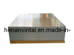 1050, 1060, 1070, 1100, 1200--Xintai--- Aluminum Plate /Sheet