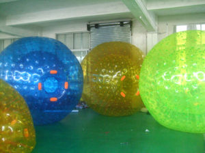 Colorful Zorb Ball (CFB-003)