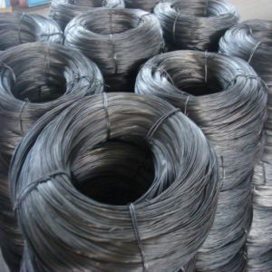 Good Quality Bwg 20 Black Annealed Wire pictures & photos