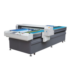 Digital Inkjet Machine (Colorful-1225) pictures & photos