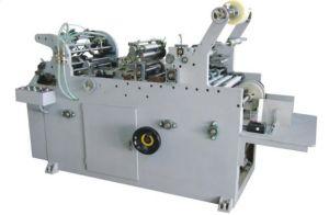 Envelope Window Patching Machine (ZF-380)
