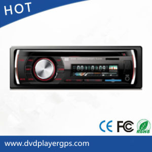 One DIN in Dash Car DVD Player CD Player Car Stereo USB/SD Aux pictures & photos