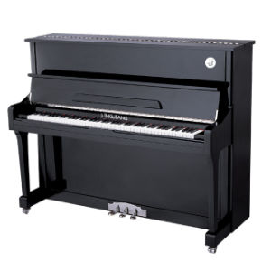 High Quality Upright Piano 123cm (UP-123)