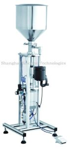 Semi-Automatic Cream Filling Machine (C-SVF) pictures & photos