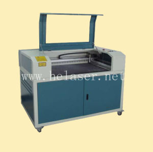 CNC CO2 Wood and Acrylic Laser Engraving Cutting Machine (ZTDQ-6040E)