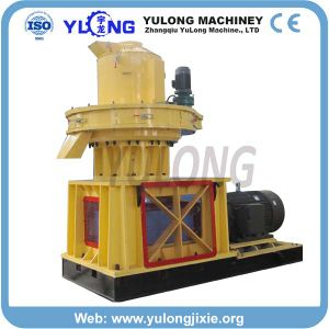 Green Energy Biomass Wood Sawdust Pellet Mill (CE approved) pictures & photos