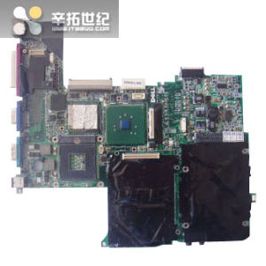 D600, 600m 0k5341 (Ati) Laptop Motherboard for DELL