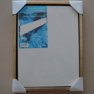 Oil Painting Frame